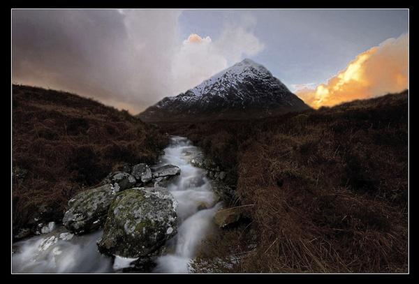Snowmelt by Paul_Barr