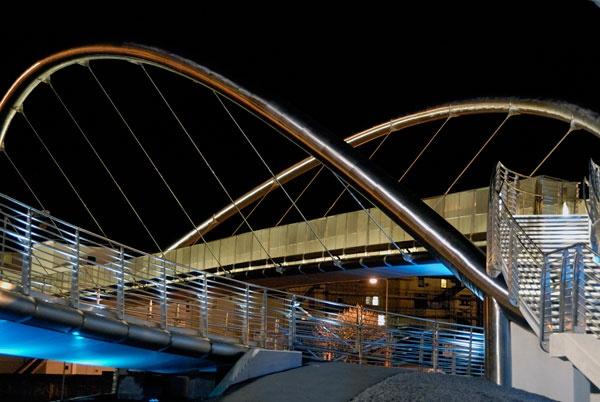 Celtic Gateway by Museman