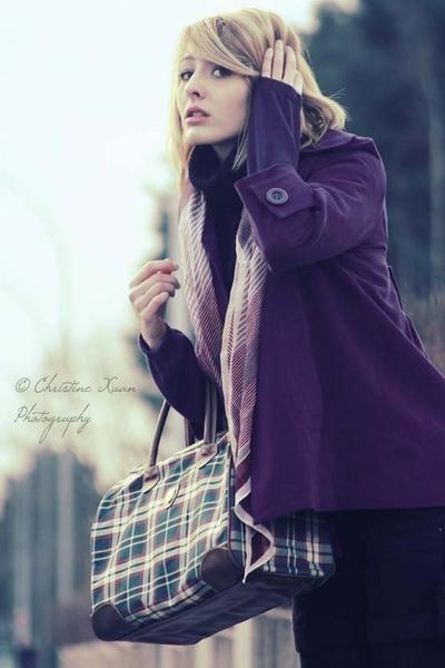 Fashion: Fanny by ChristineXuan