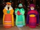 "the ""three"" wise men"