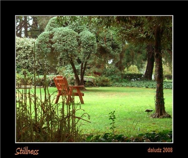 Stillness by LourdesV