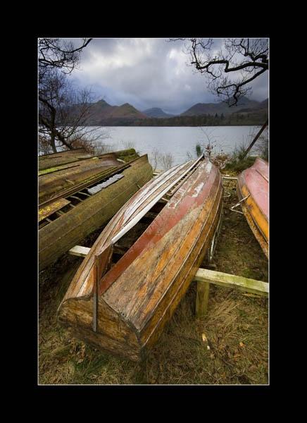 Derwent Boats by Gareth_H