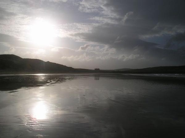 balnakeil Bay by barney1