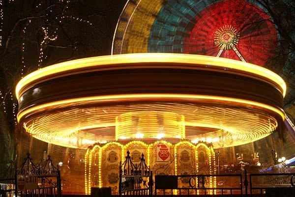 Fairground by RSaraiva