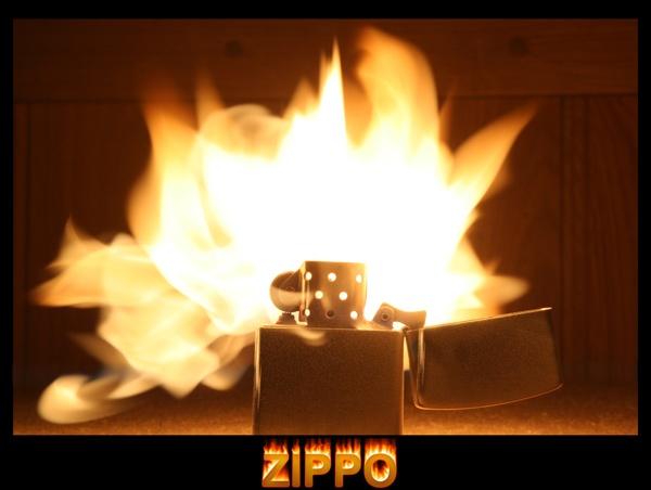 ZIPPO by Matt_Lea