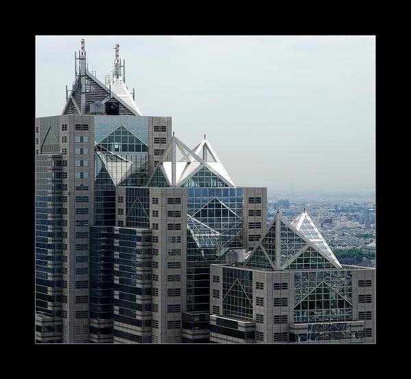 rooftop by svatos