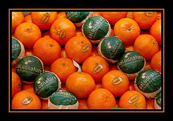 Vitamin C by clo99