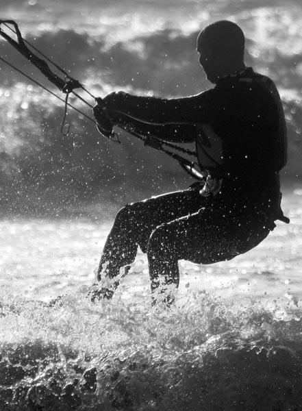 Silver Surfer surfs up by shinyredmx5
