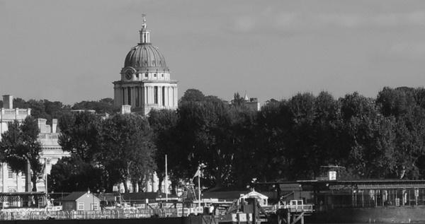 Greenwich by neilw