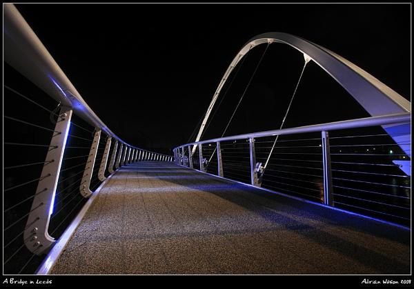 A New Bridge by ade_mcfade