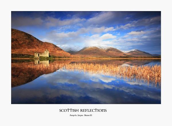 Scottish Reflections by AngieLatham