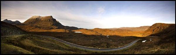 Sail Gharbh... by Scottishlandscapes