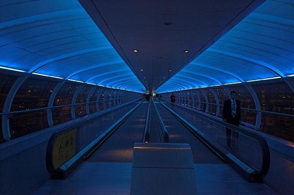 Manchester Blue by Ernest_Godward