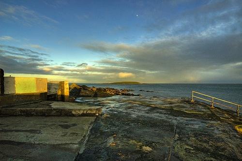 Skerries Beach HDR by stano