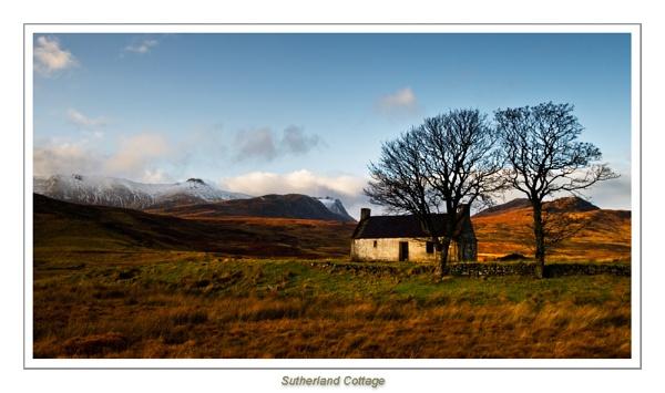 Ben Loyal Cottage 2 by Sue_R