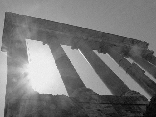 ....in Rome..... by helenam