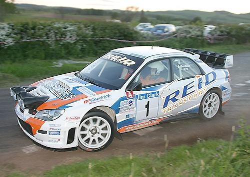 Subaru Impreza WRC by Ryan_s