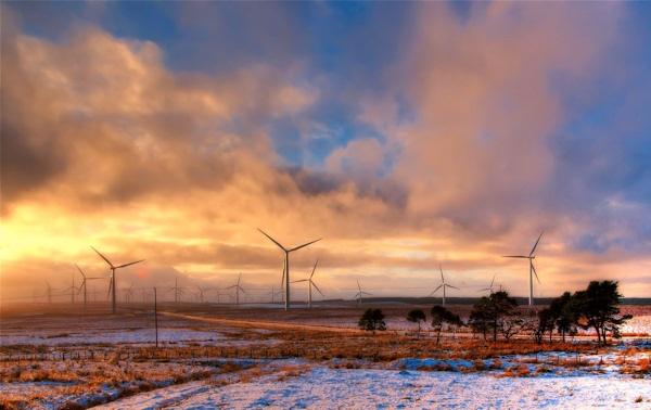 Clean Energy by CraigF