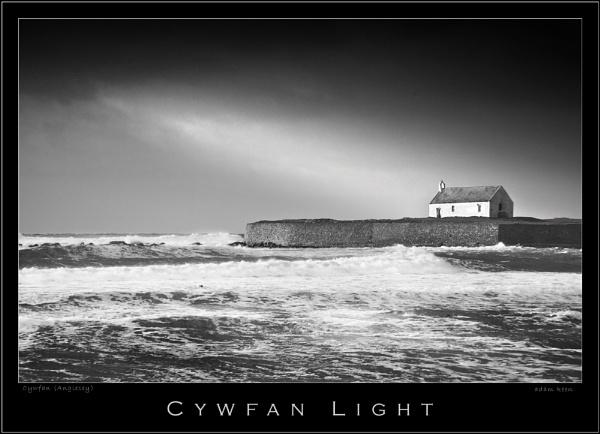 Cywfan Light by sherlob