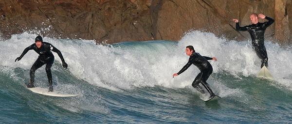 My wave! by jonny250