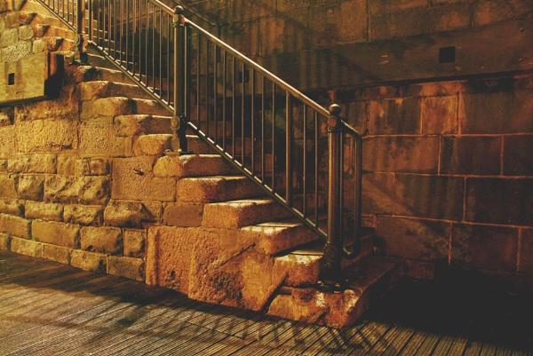 Steps. by Buffalo_Tom
