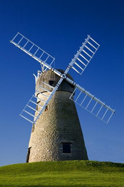 Whitburn Mill by peugeot406