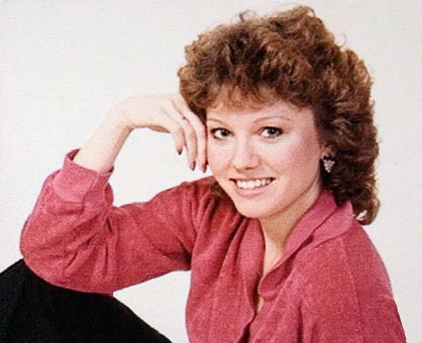 Me in 1983 by LisaRose