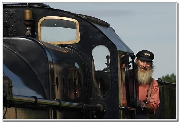 G\'s Wonderful Railway ..  again by BEVZED