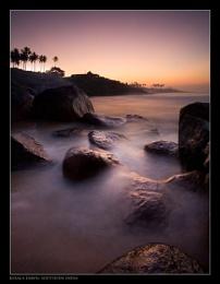 Kerala Sunrise