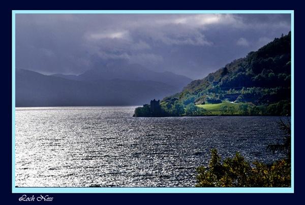 Loch Ness by brianjw