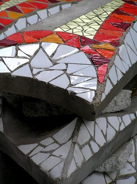 mosaic by wenphoto