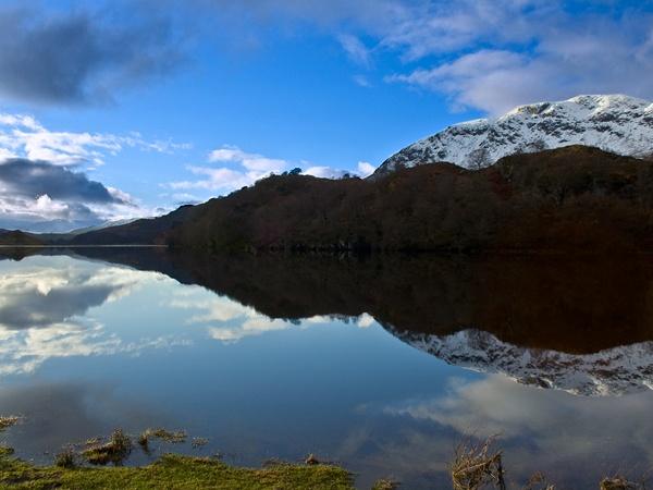 Loch Iubhair by CaptivePixels