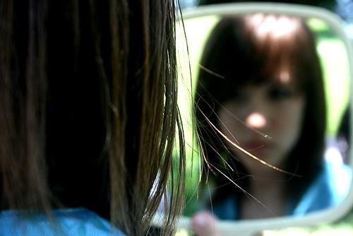 Mirror by DannielaRamos