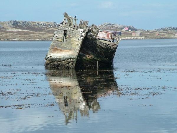 Shipwreck. by Nick_b
