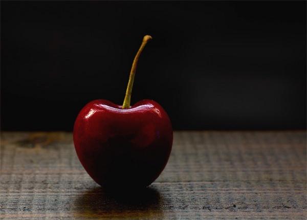 cherry by buckleyi
