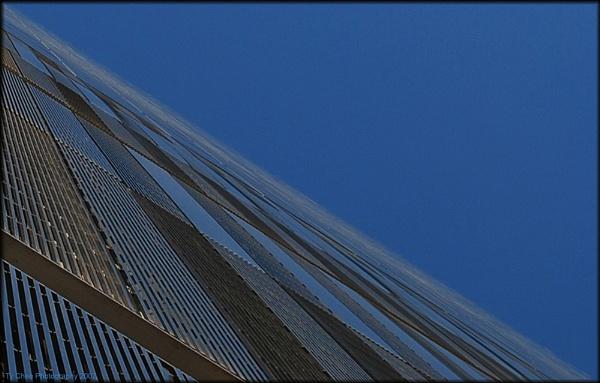 WTC-7 (Machine Planet) by TyChee