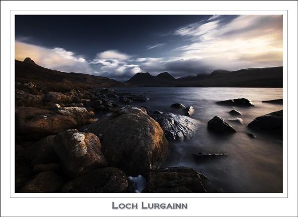 Loch Lurgainn1 by Phil_Restan