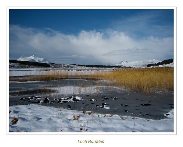 Loch Borralan by Sue_R