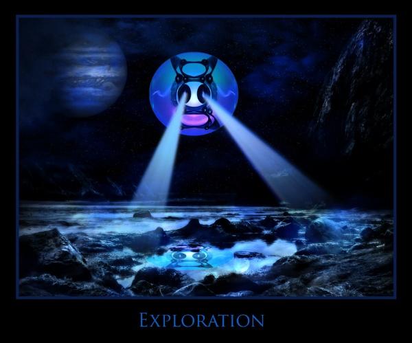 Exploration by Photogene