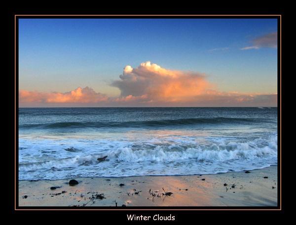 Winter Clouds by dancingqueen