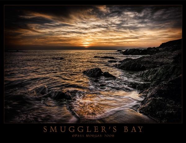 Smuggler\'s Bay by pmorgan
