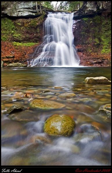 Falls Ahead by Eric_Hendershot