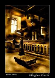 Edlingham Church 2