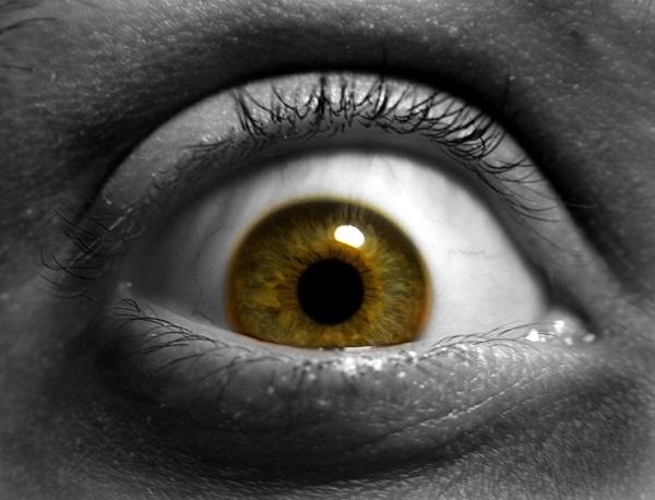 Eye for an eye by yotchi