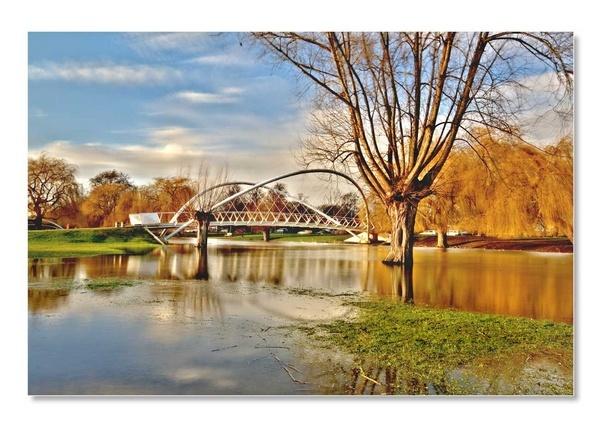Bridge to Nowhere by SKavanagh