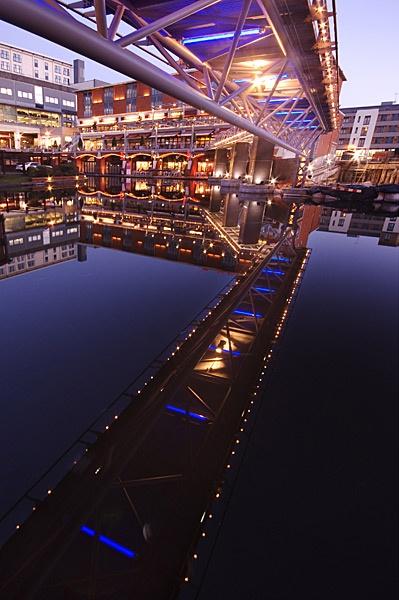 Mailbox Bridge3 by dandeakin