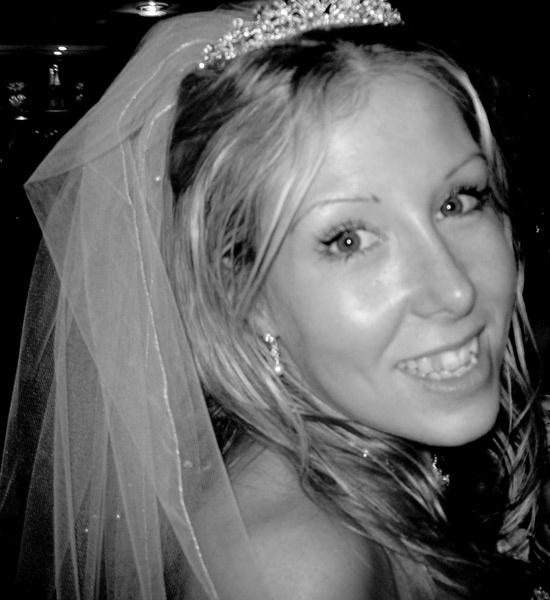 bride by BrenS