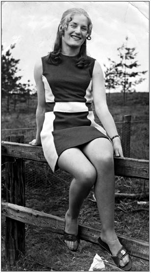On the Fence by Moj_o