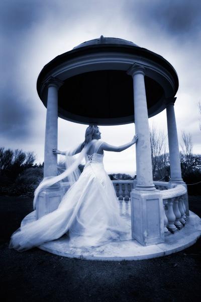 Oswin Wedding Course by paularthur