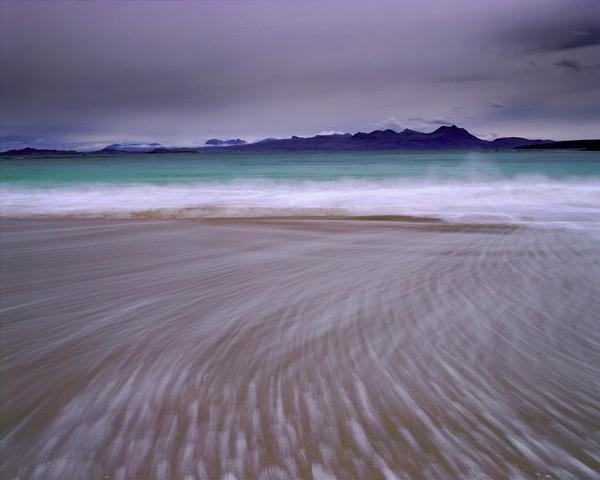 Beach Sweep by hwatt